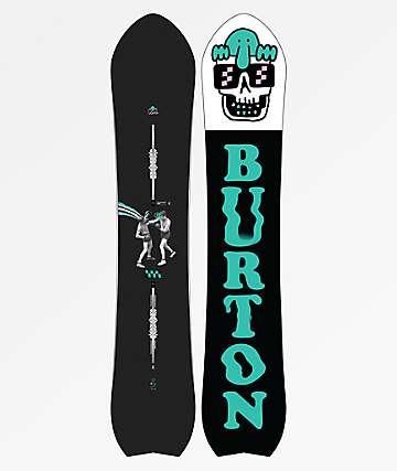 Burton Kilroy Directional Snowboard 2020