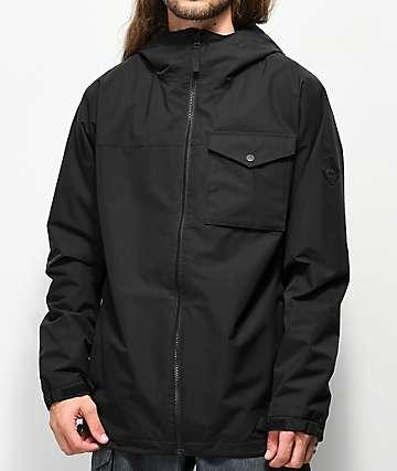 Burton Portal Black 3K Snowboard Jacket