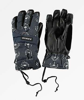 Burton Reverb Float Away Gore-Tex Snowboard Gloves