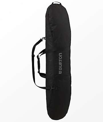 Burton Space Sack True Black Snowboard Bag