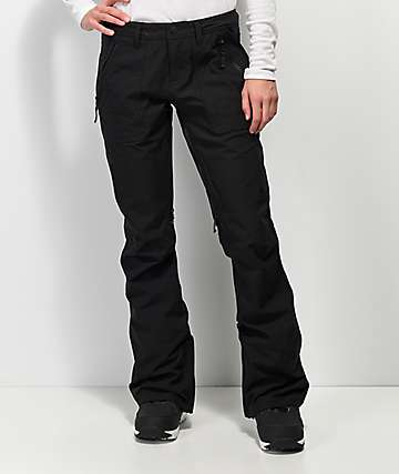Burton Vida True Black 10K Snowboard Pants