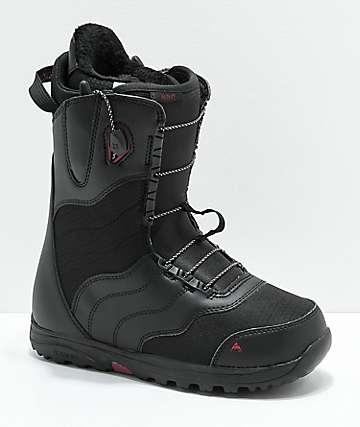 Burton Women's Mint Snowboard Boots 2019