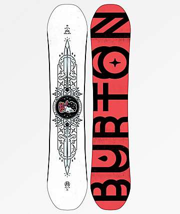 Burton Womens Talent Scout Snowboard 2019