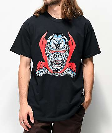 CZARFACE Corner Czar Black T-Shirt