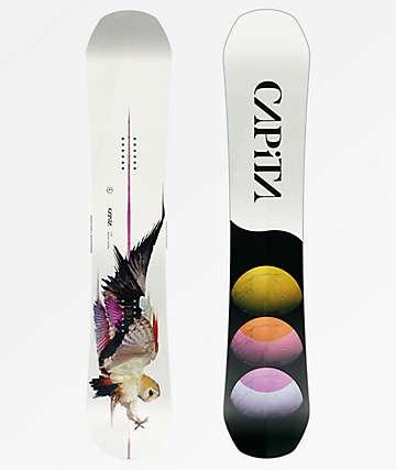 Capita Birds Of A Feather 2020 tabla de snowboard para mujeres