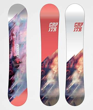 Capita Paradise 2020 tabla de snowboard para mujeres