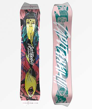 Capita The Asymulator Snowboard 2020