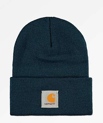 Carhartt Watch Dark Stream Beanie