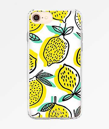 Casery Main Squeeze 8, 7, 6S Phone Case