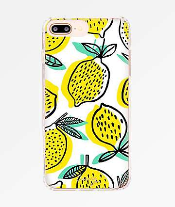 Casery Main Squeeze 8, 7, 6S Plus Phone Case