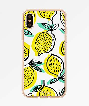 Casery Main Squeeze X, XS Phone Case