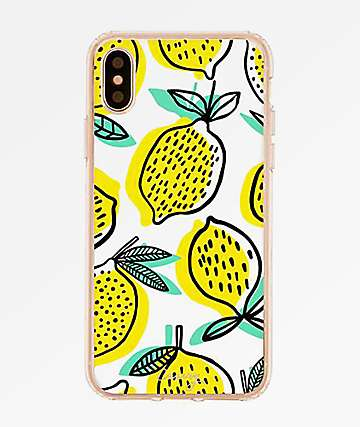 Casery Main Squeeze XR Phone Case