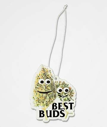 Casual Industrees Best Buds ambientador