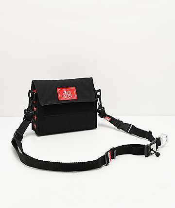 Casual Industrees x Rainier BYOBB Crossbody Bag
