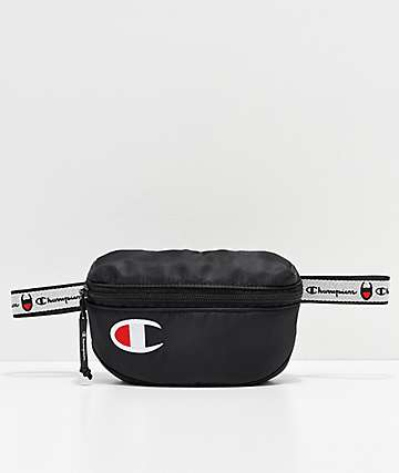 Champion Attribute 2.0 Black Fanny Pack