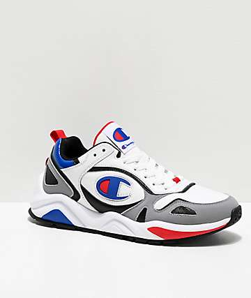 Champion NXT Concrete zapatos