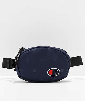 Champion Prime Navy Fanny Pack