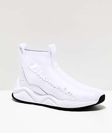 Champion Rally KT zapatos blancos
