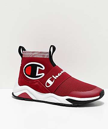 Champion Rally Pro Cherrie Pie zapatos