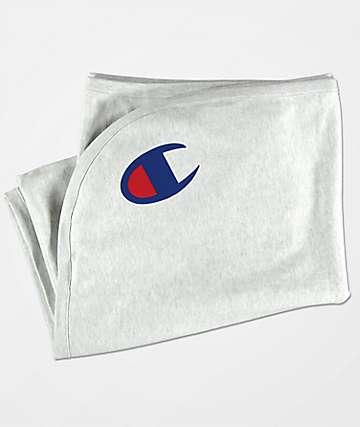 Champion Reverse Weave Blanket