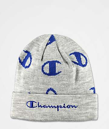 Champion Script Oxford Surf Beanie