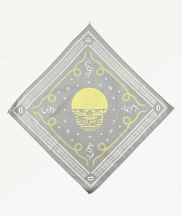 Chomp Die At The Beach Bandana