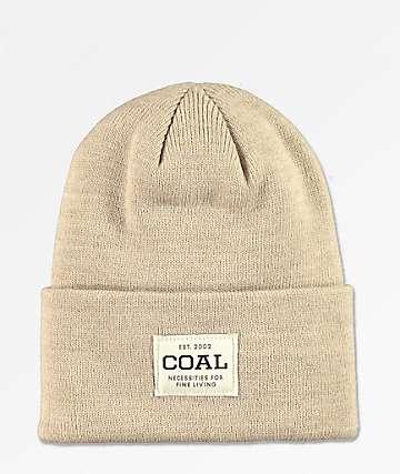 Coal Uniform Stone gorro