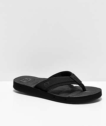Cobian Draino 2 Midnight chanclas negras