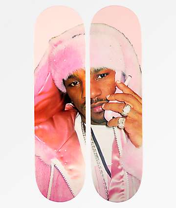 "Color Bars Dipset 8.25"" Skateboard Decks"
