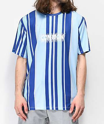 Common Stripe Drips Centennial Soccer Jersey