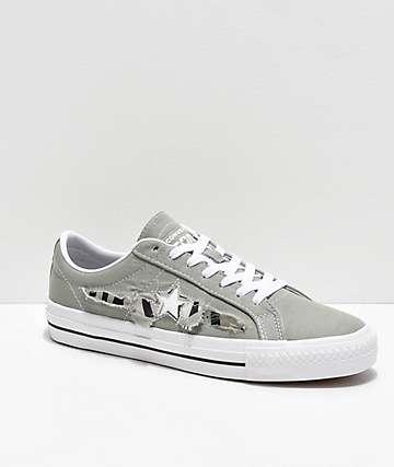 Zapatos de skate Converse $50 to $100 | Zumiez