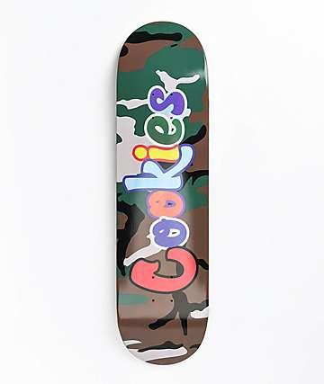 8.25 ⛩ Delic Skate deck Neuf Scellé Taille