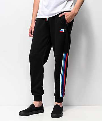 Cookies M3 Black Sweatpants