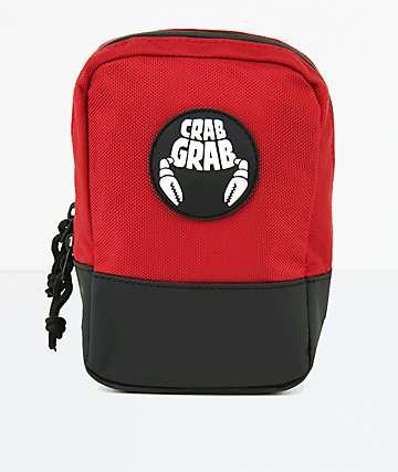 Crab Grab bolsa roja para fijaciones