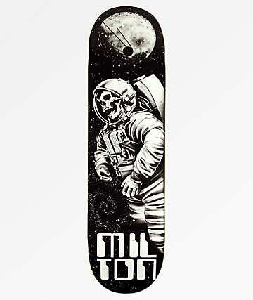 "Creature Martinez Tales Of...8.6"" Skateboard Deck"