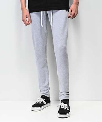 Crysp Perry pantalones deportivos en gris