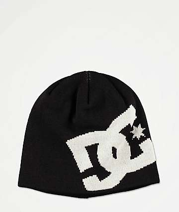 DC Big Star gorro negro