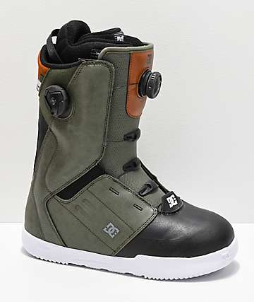 DC Control Beetle Boa Snowboard Boots 2019