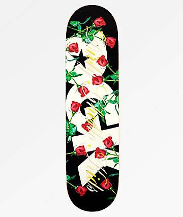 "DGK Encore 8.0"" Skateboard Deck"
