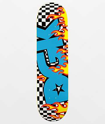 DGK Skateboard Wheels 101A Ghettorarri 53mm
