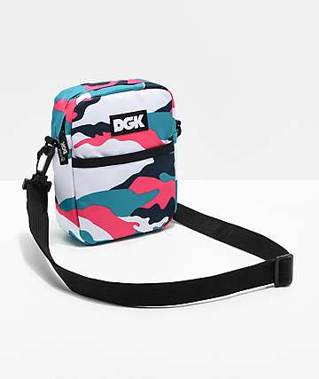 DGK S Beach Shoulder Bag