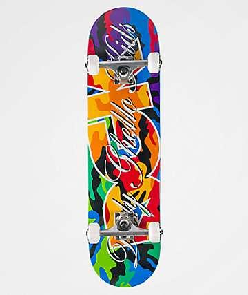 "DGK Ultra 8.0"" Skateboard Complete"