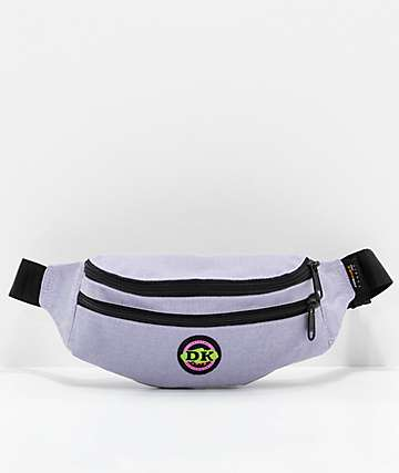 Dakine Classic Hip Sack Cannery Purple Fanny Pack