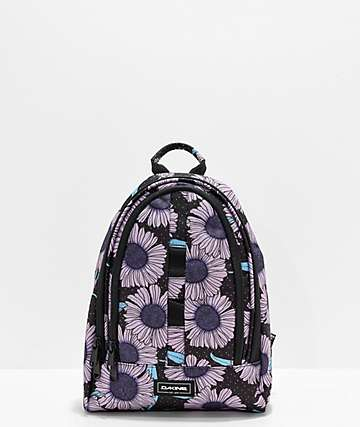 Dakine Cosmo Night Flower Mini Backpack