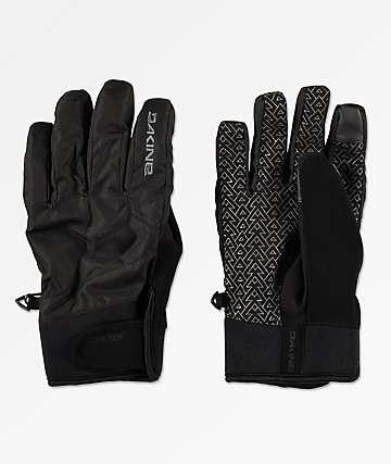 Dakine Impreza guantes de snowboard negros