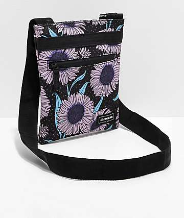 Dakine Jive Night Flower Shoulder Bag