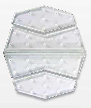 Dakine Modular Mat almohadilla de agarre transparente