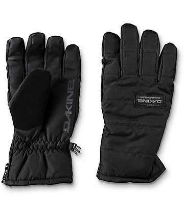Dakine Omega guantes negros de snowboard