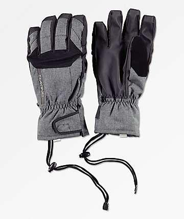 Dakine Scout Short guantes de snowboard en gris