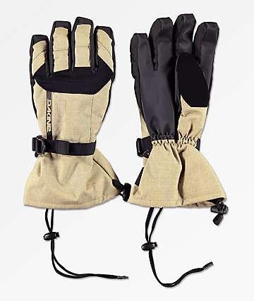 Dakine Scout Stone guantes de snowboard en gris